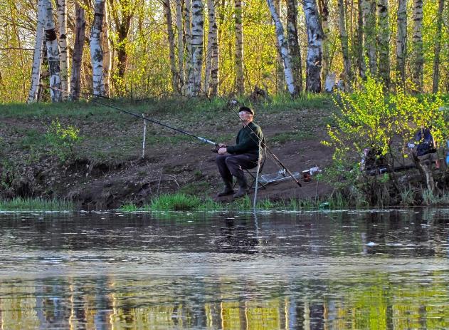 Рыбалка по всей России может быть запрещена из-за коронавируса