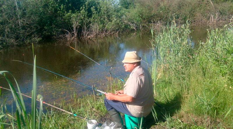 Нерест подходит к концу, в Белоруссии снимают ограничения на рыбалку