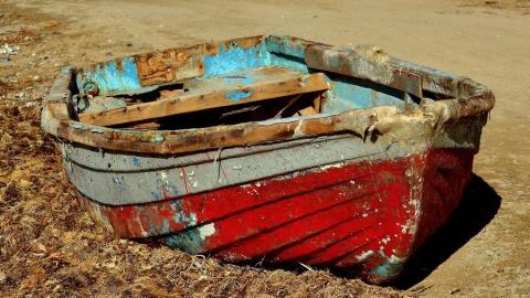 Волгоградское правительство запретило рыбачить с лодки