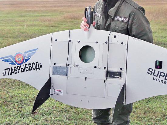 На Сахалине рыбаков-браконьеров будут выслеживать дроны