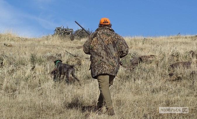 Ямальских охотников ограничили в передвижениях