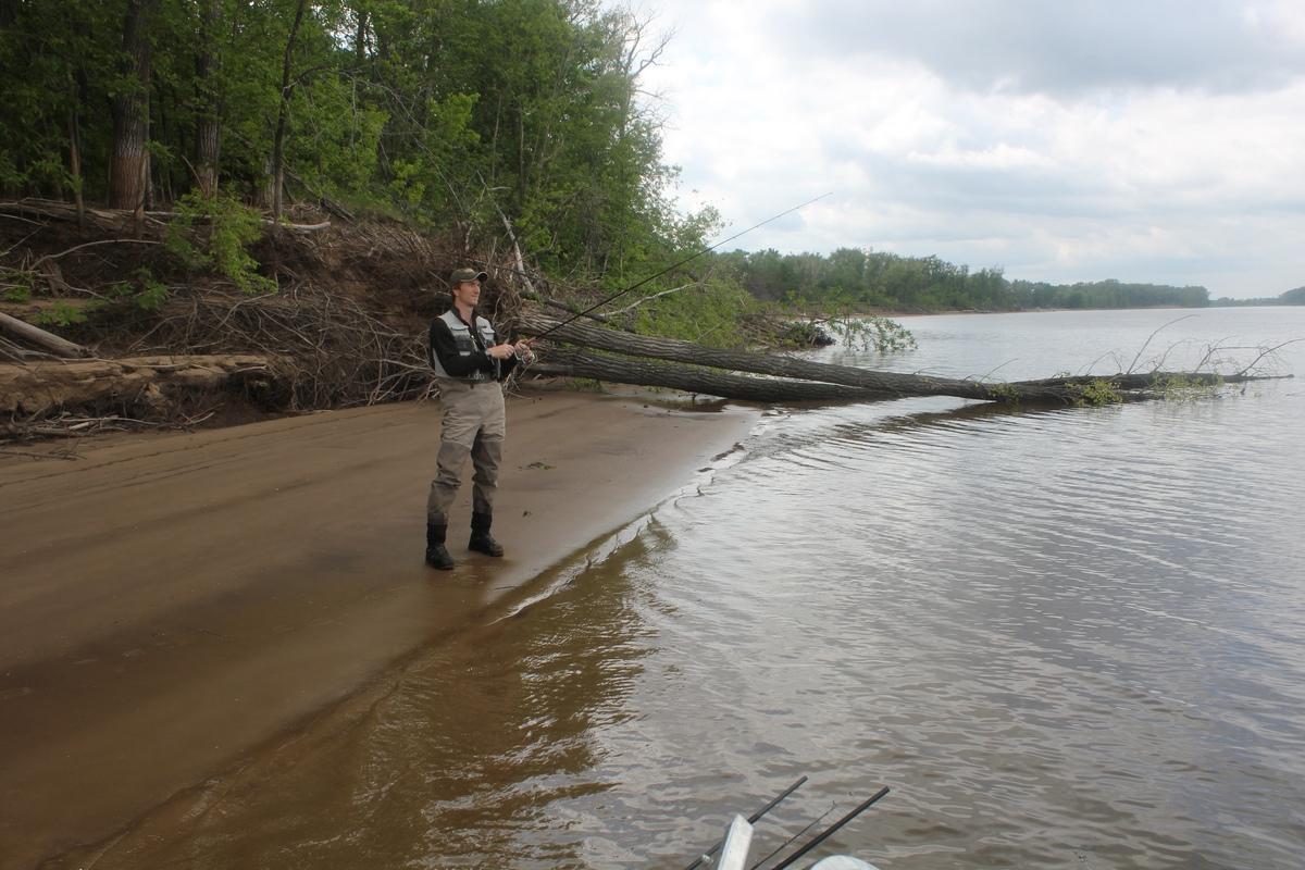 Саратовцы мечтают, как поедут на рыбалку после самоизоляции
