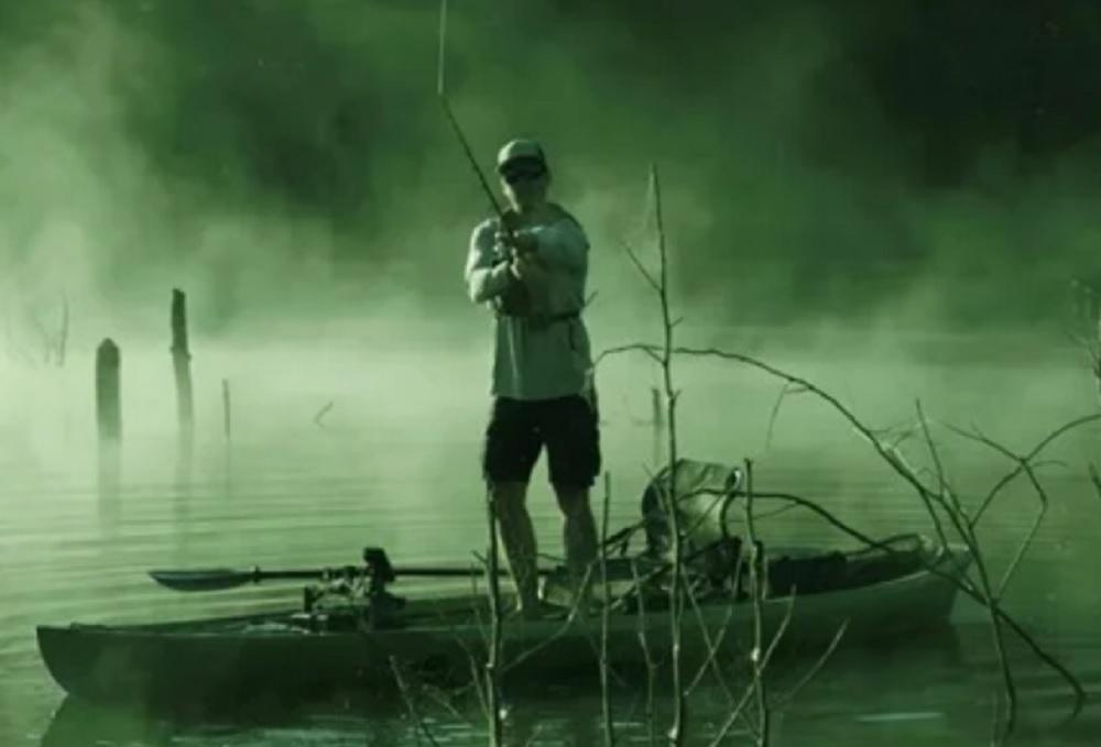 Не попадись на крючок, или Какие мистические тайны таит в себе рыбалка!