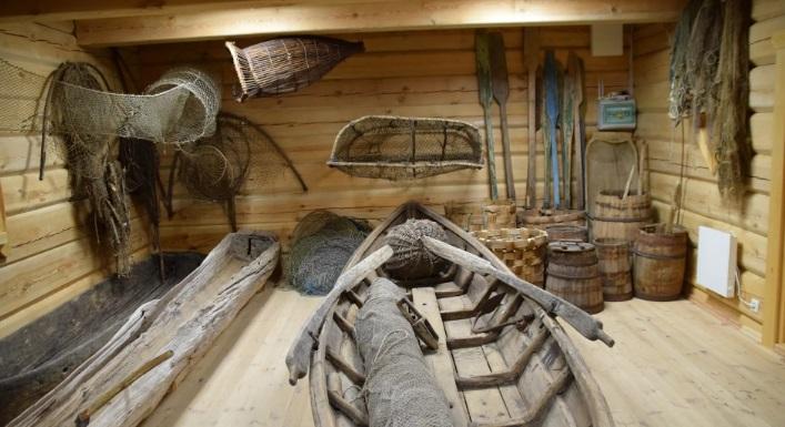 Рыбалка, как предмет современного искусства