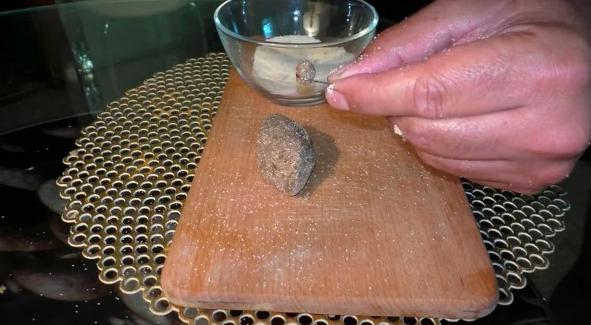 Халвичная насадка – самая вкусная и сладкая. Рыбе будет сложно устоять