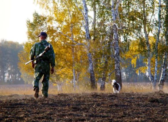 Охота в Астраханской области в скором времени откроется