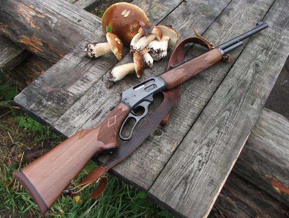 Охотник из Новосибирска застрелил своего приятеля