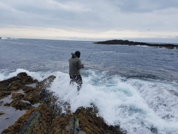 Рыбалка в Иркутской области сейчас стала очень опасной