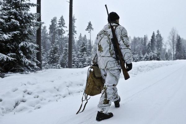 Охотник из Ярославля заработал крупный штраф – 240 тысяч рублей