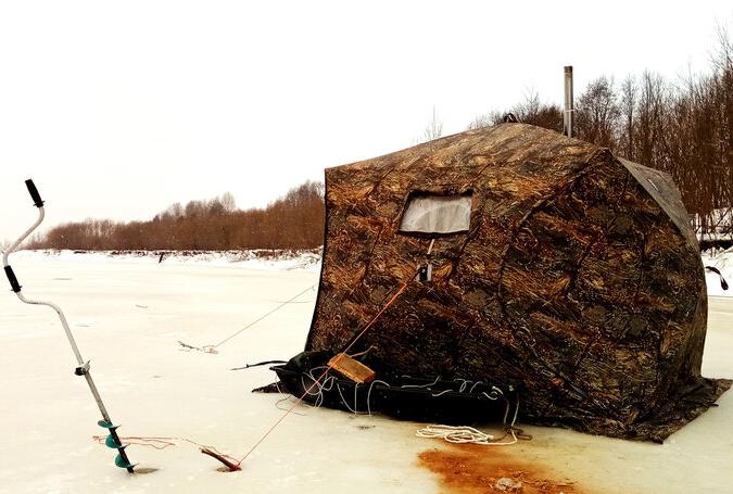 Два рыбака погибли в Саратовской области – статистика 18 дней