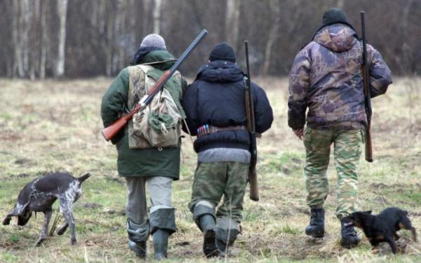Охотник из Приморья волей случая убил человека, при этом выйдя на охоту незаконно