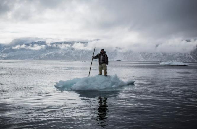 Первое ЧС в 2021 году произошло из-за двух рыбаков на Сахалине
