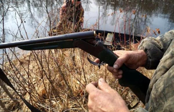 За нарушение правил охоты следует и ответственность