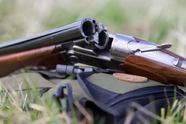 Рязанские охотники - как злостные нарушители