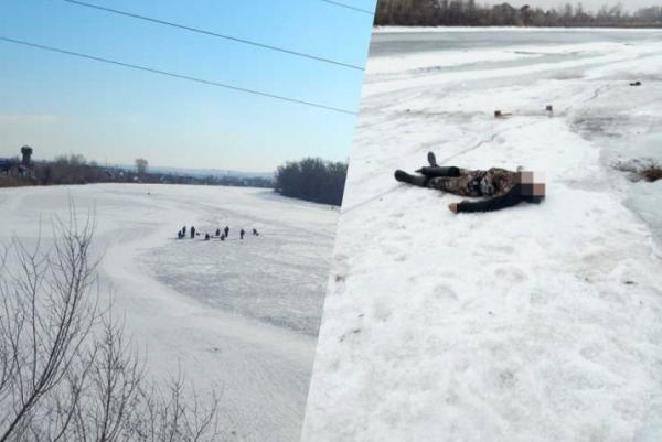 Рыбак из Минусинска не вернулся домой после рыбалки