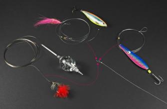 Бомбарда – что это такое и как ею рыбачить?