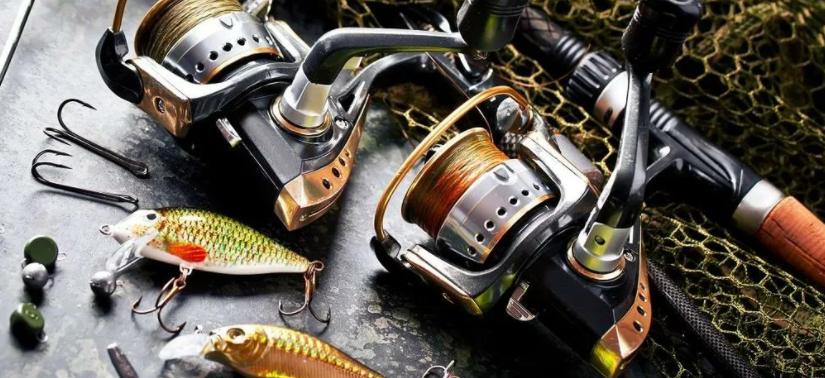 Месть бывшему товарищу: рыбак украл у друга рыболовные снасти