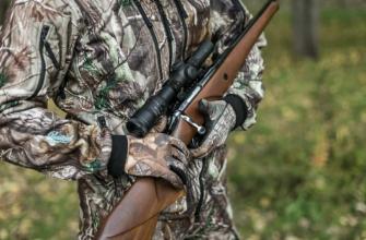 Охотник получил ранение в ногу – именно так завершился день любителя охоты
