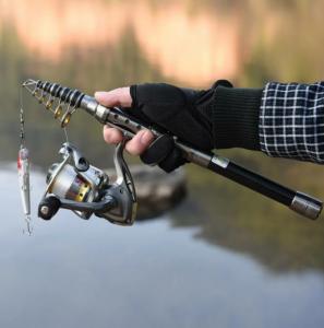 Спиннинг для новичков. Несколько дельных советов от опытных рыболовов