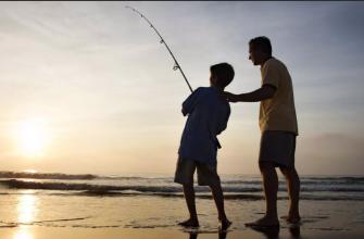 На семью рыбаков напал неизвестный. Есть пострадавшие