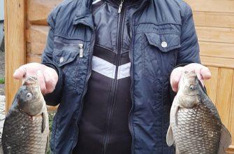 Рыбак - не обязательно профессионал. Главное, чтобы душа лежала