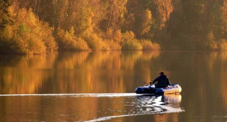 «Рыба сама стремится в наши лодки…» - рыбаки о рыбалке на Урале