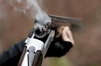 Во время охоты был убит полицейский