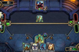 Gods Unchained – карточная игра, в которую невозможно не сыграть