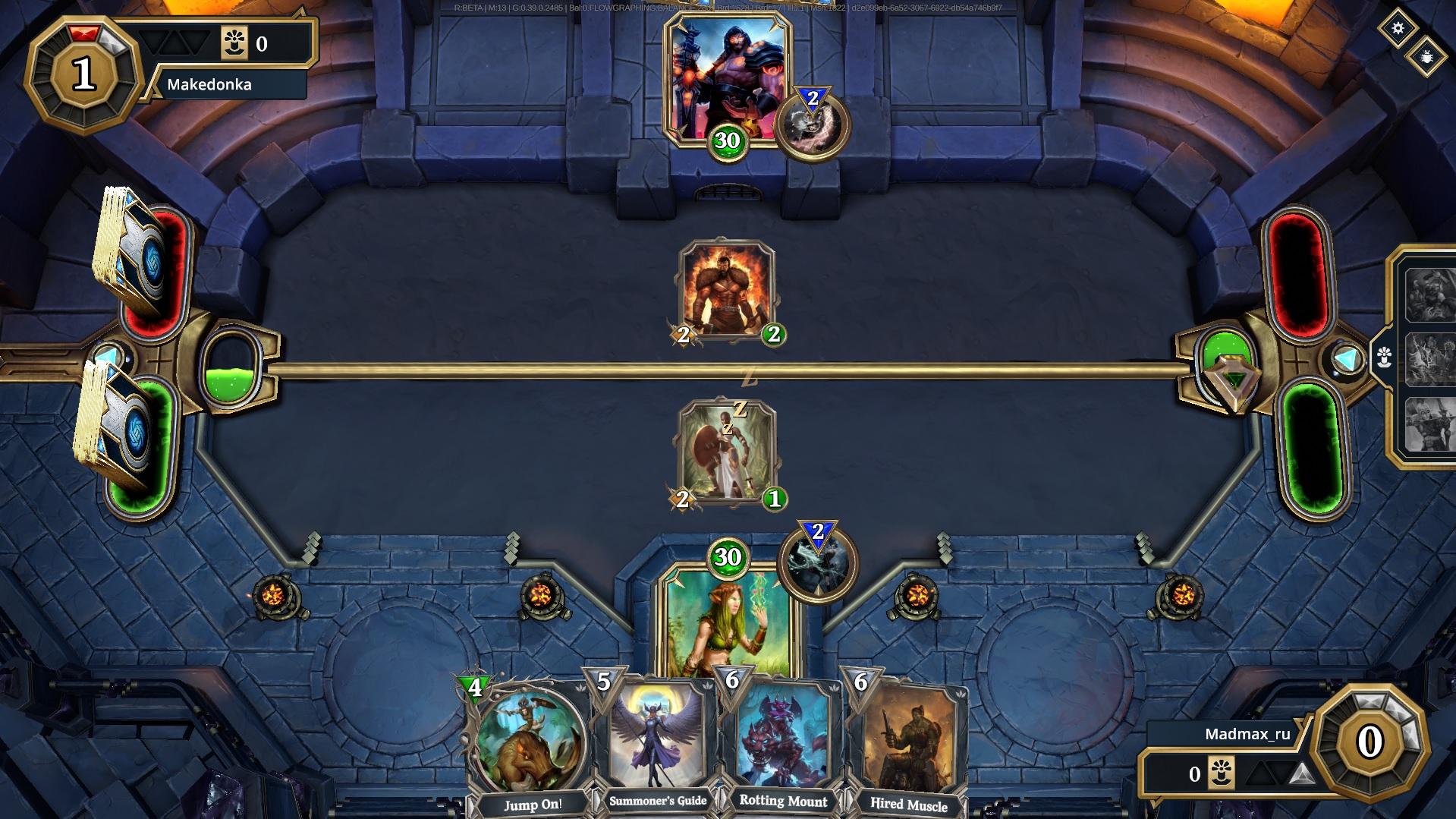 Игра Gods Unchaine имеет свой родной токен GODS. В чем же заключается его ценность